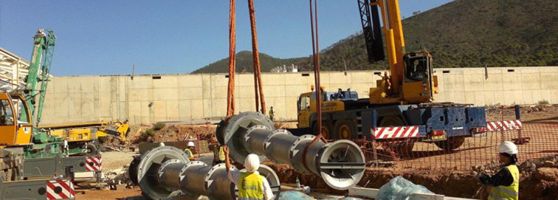 SARL Rana Fort Engineering & Contracting|
